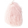 Seedbeads 10/0 Transparent Light Pink Rainbow - Strung
